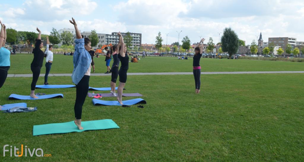 organiser un cours de yoga en entreprise